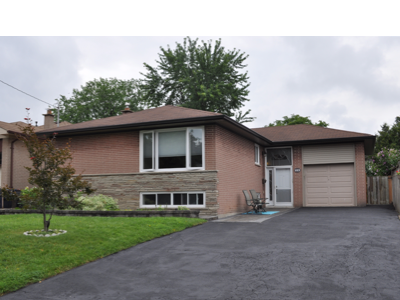 Bungalow 103 West Deane park Dr., Etobicoke - Toronto- Coming Soon to TRREB MLS