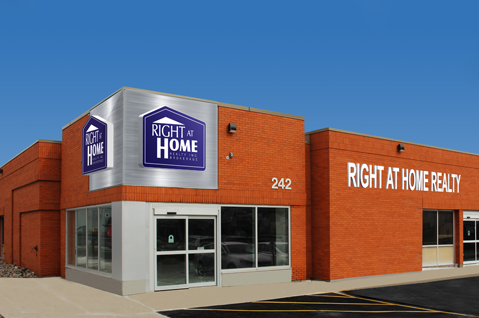 Right At Home Realty - Durham - Oshawa Branch