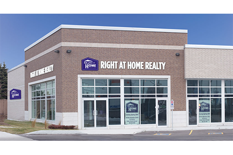 Right At Home Realty - Peel-Mississauga Branch