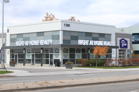 Right At Home Realty - Toronto Branch