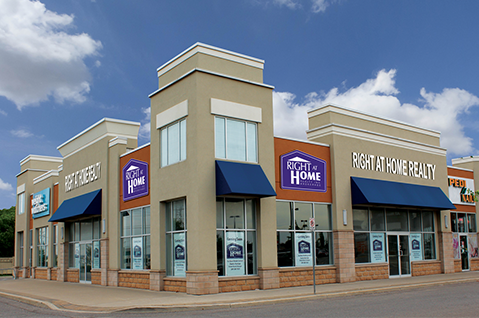 Right At Home Realty - Newmarket Branch