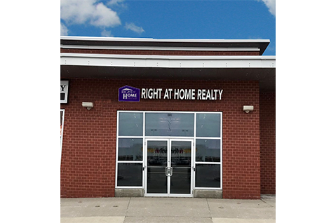 Right At Home Realty - Vaughan Branch