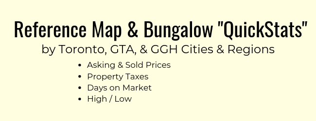 Linked Graphic: Text version of Bungalow Quick Stats & Reference Map link description
