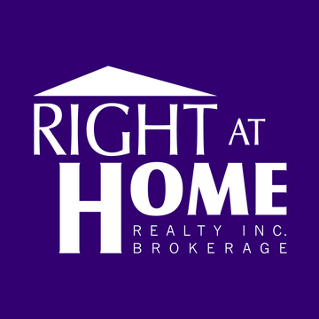 Right At Home Realty - Simcoe - Barrie Branch